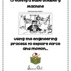 Rube Goldberg Design Brief