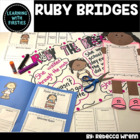 Ruby Bridges A 1st Grade Social Studies Unit