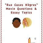 Rue Cases Negres/Sugar Cane Alley Movie Questions