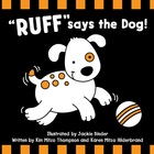 Ruff Says the Dog! eBook & Audio Track