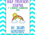 Rule Reflection Journal