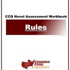 Rules - Common Core Aligned Assessment Packet