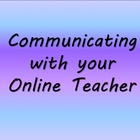 Rules for Communicating with Online Teachers
