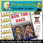 Run the Race: Bible Based Olympic/Sports Unit