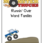 Runnin' Over Word Families