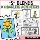 S Blends Jamboree-6 Complete Activities