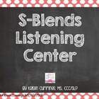 S Blends Listening Center Power Point