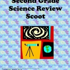 SCOOT:  End of Year Review for Science (2nd grade)