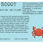SCOOT:  UNDERWATER TEN FRAMES