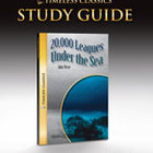 20,000 Leagues Under the Sea Study Guide