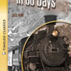 Around the World in 80 Days (Enhanced eBook)