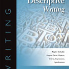 Descriptive Writing: Usage: Formal and Informal English