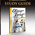 Oliver Twist Study Guide (Enhanced eBook)