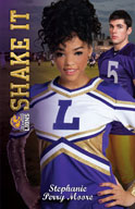 Shake It/Got Pride (Cheer Drama/Baller Swag)