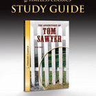 The Adventures of Tom Sawyer Study Guide (Enhanced eBook)