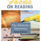 The Midwife's Apprentice Focus on Reading Study (Enhanced eBook)