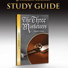 The Three Musketeers Study Guide (Enhanced eBook)