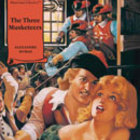 The Three Musketeers  [eBook and MP3 Bundle]