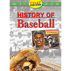 Fluent Plus: History of Baseball 3rd Grade