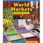Math Readers Grade 2 (Data): World Markets (Enhanced eBook)