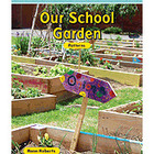 Math Readers Grade 2 (Geometry): Our School Garden (Enhanc