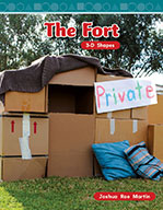 Math Readers Grade 2 (Measurement): My Fort