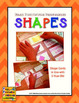 SHAPES Pocket/Insert Cards