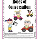 SL.2.1 Second Grade Common Core Worksheets, Activity, and Poster