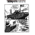 SLUTZ of WWI Through Political Cartoons