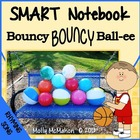 "SMART Board Activity Common Core Standards Aligned ""Bouncy"