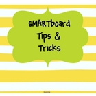 SMARTnotebook tips & tricks