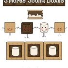 S&#039;Mores Sound Boxes for Segmenting