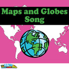 S.O.L. Train: Maps and Globes