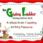 SPECIAL EDITION: Holiday Theme GENIUS LADDER