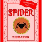 SPIDER DIGRAPH GAME