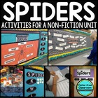 SPIDERS:A Comprehensive Integrated Unit Grades 2-4 {scienc