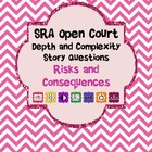 4th Grade Open Court Unit 1 Depth & Complexity Questions: