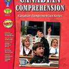 Canadian Comprehension Gr. 1-2 (Enhanced eBook)
