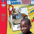 Canadian Mini Books: Famous People Gr. 2-4 (Enhanced eBook)