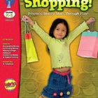 Let's Go Shopping Gr. K-3 (Enhanced eBook)