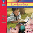 Radio Fifth Grade: Novel Study Guide