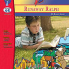 Runaway Ralph: Novel Study Guide