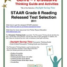 STAAR Release Test Analysis & Activities: Daylight Savings