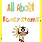 STEM: ECOSYSTEMS Unit *Games* Assessment* Comprehension &amp; 