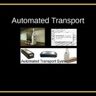 STEM Engineering - Automated Transport