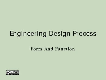 STEM - Engineering Design