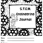 S.T.E.M. Engineering Journal: How to Build a Strong Table