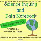 STEM: SmartBoard& Interactive Notebook/Engineering Design