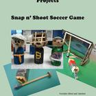 STEM Kid Engineering and Construction -- Snap n' Shoot Soc