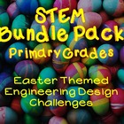 STEM Primary Easter Themed Engineering Design Challenges